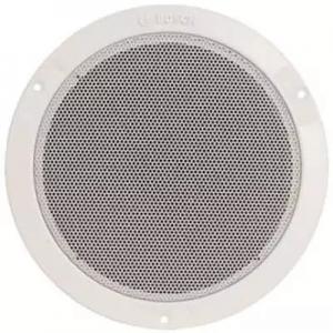 博世广播系统LHM0606/10天花吸顶扬声器